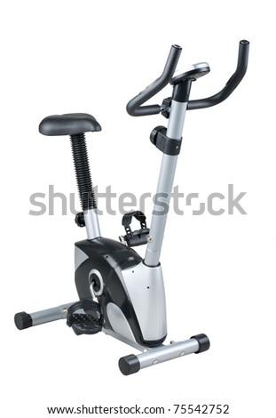 react workout machine