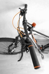 bicycle parts, eco transport, steering, wheels, tires, chassis, brake