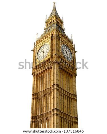 Big Ben #107316845