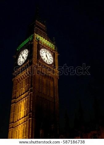 Big Ben #587186738