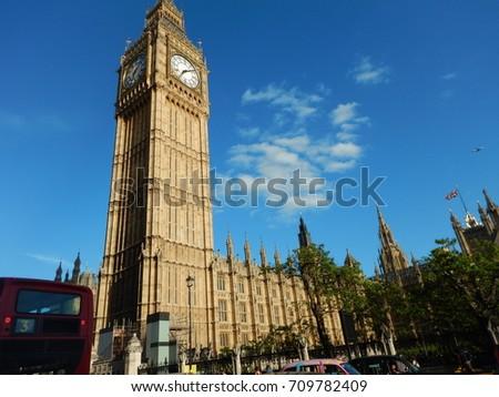 Big Ben #709782409