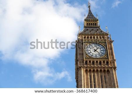 Big Ben, London #368617400
