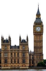 Big Ben - Westminster, London