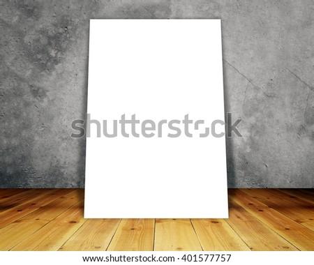 Big blank banner #401577757