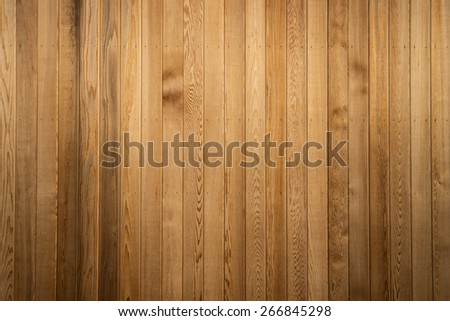 Big Brown wood plank wall texture background #266845298