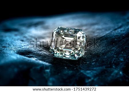 BiG Carat Luxury Diamond Gemstone