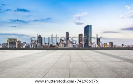 Big city #741966376
