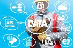 Big Data Manufacturing Technology.