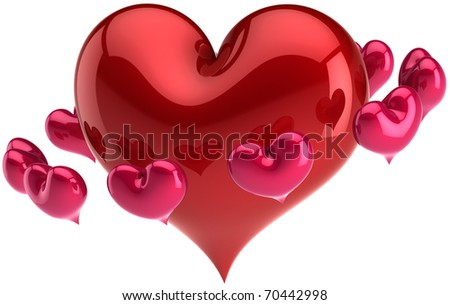 love heart clip art free. love heart clipart free. red