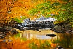 Big Hunting Creek