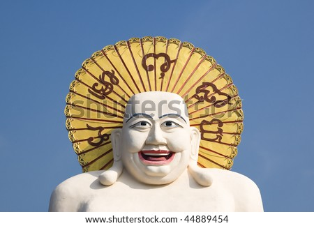 Giant Laughing Buddha Statue Big Laughing Buddha Statue in