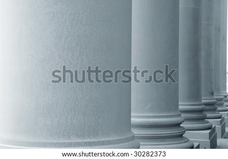 Big Pillars