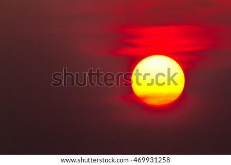 Big sun #469931258