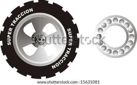 Big 4x4 Tires