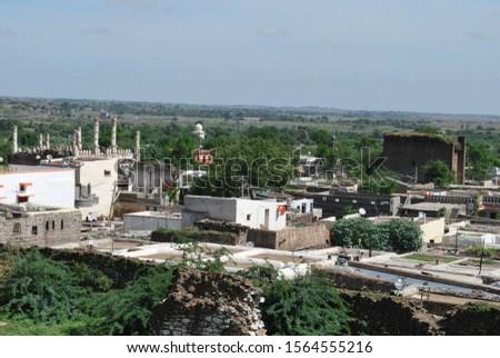 Bijapur tombs, forts and landmarks #1564555216