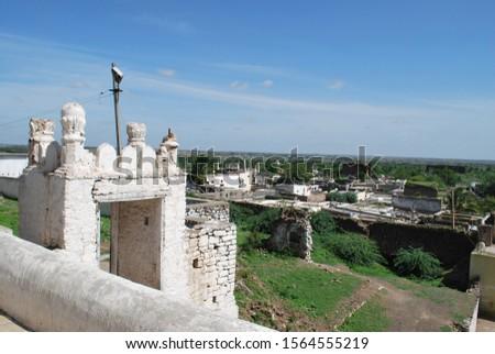 Bijapur tombs, forts and landmarks #1564555219