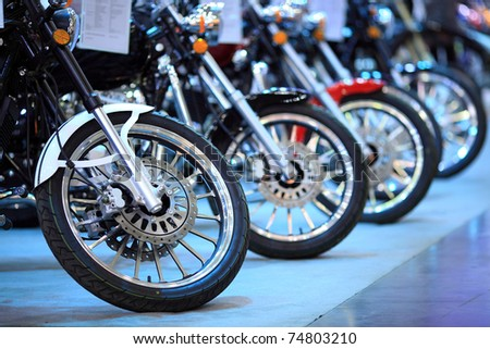bike exhibition