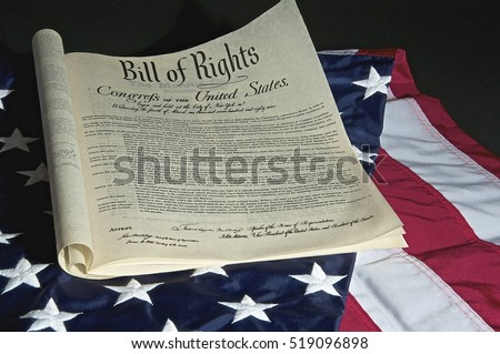 Bill of Rights  #519096898