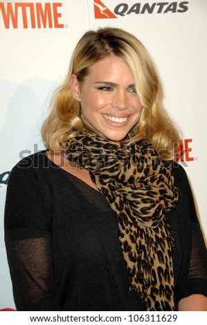 Billie Piper  at the Premiere Screening of 'United States of Tara'. Directors Guild of America, Los Angeles, CA. 01-12-09