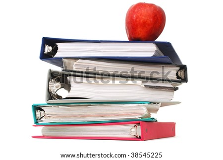 procedure in doing research paper