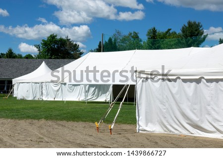 Binders for big circus tents #1439866727