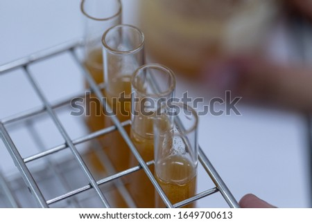 Biodiesel production is the process of producing the biofuel, biodiesel, in laboratory.