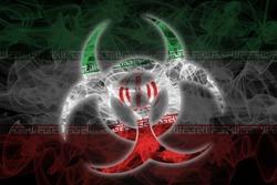 Biohazard Iran, Biohazard from Iran, Iran Quarantine