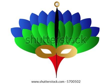 Beak Templates Masks Bird Mask Template / Eagle