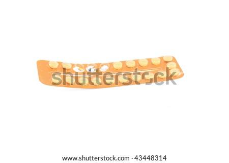 birth control pils