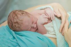 birth, newborn