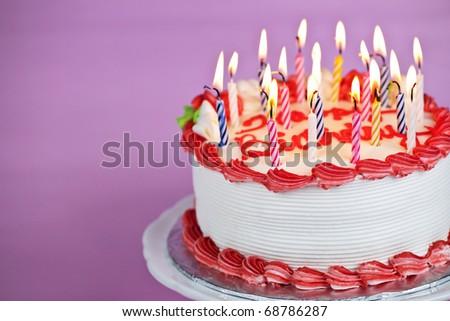 фото тортов у дню рождения