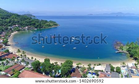 Biscay Beach - Angra dos Reis - Rio de Janeiro - Brazil