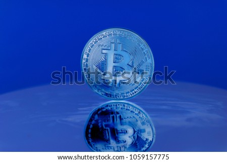 Bitcoin Crypto Currency #1059157775