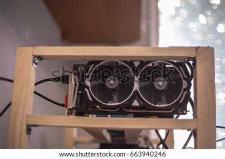 Bitcoin miner #663940246