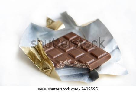 chocolate research paper