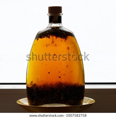 bitter spirit elixir #1007582758