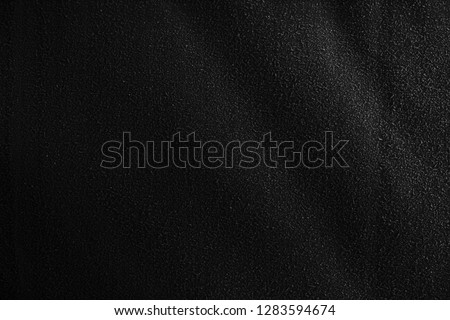 Black abstract background. Horror wallpaper