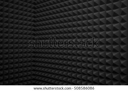 free photos abstract grey background or soundproof wall texture