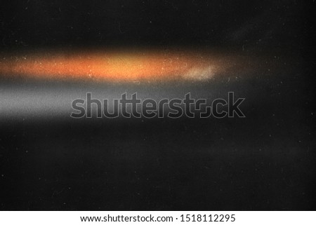 Black abstract background. Photo effect. Retro film wallpaper. Mask for edit foto. Grunge image. film texture effect