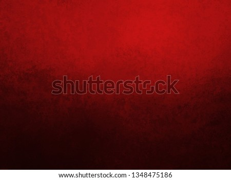 black and red background with distressed texture and elegant dark border design