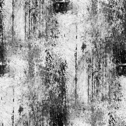 black and white background distressed wall texture seamless pattern