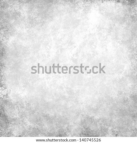 black and white background with black accent light on border and vintage grunge