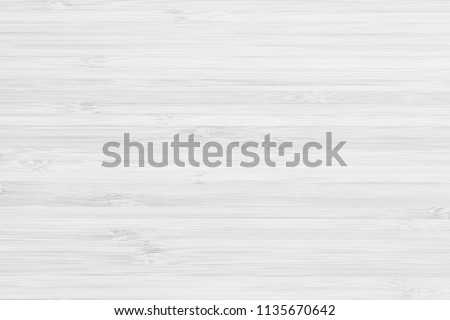 black and white bamboo surface merge for background, top view  wood paneling #1135670642
