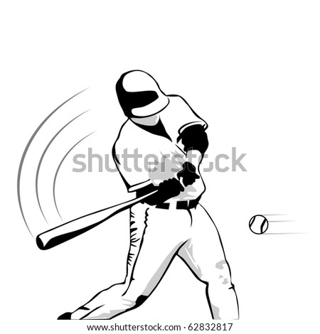Baseball Rules in Black and White 2017 Edition