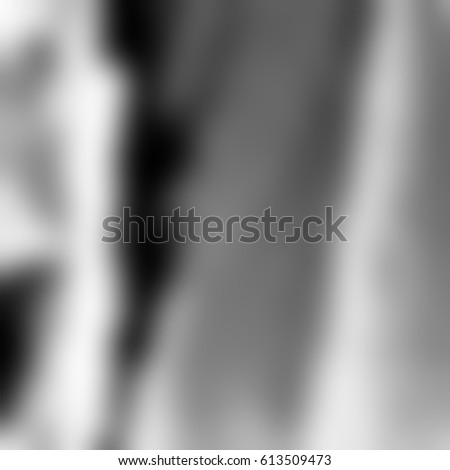 Black and white blur background. Gray gradient abstract surface. #613509473