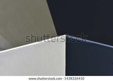 black and white exterior built structure as background #1438326410