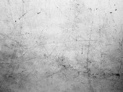 Black and white grunge background