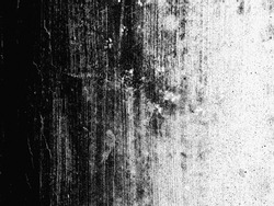 Black and white grunge background texture