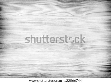 Black and white light wood texture