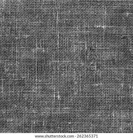 White Linen Texture Background